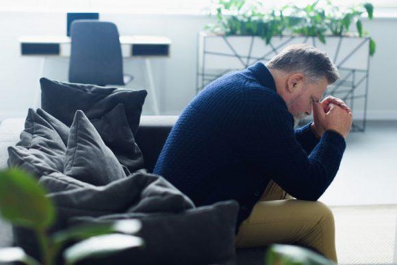 Симптомы «мужской менопаузы»(андропаузы): к чему готовиться и как избежать?