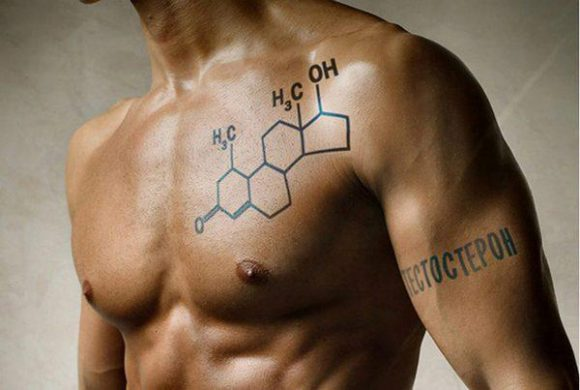 Естественное повышение тестостерона