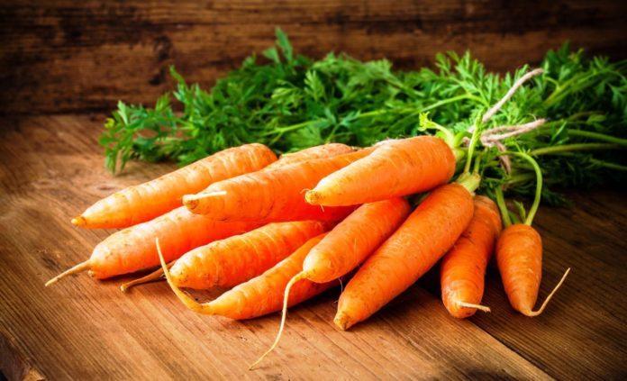 Врачи выяснили, как морковь влияет на потенцию