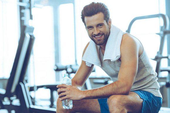Что убивает тестостерон у молодых мужчин