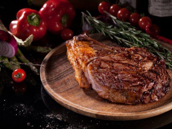 Финские ученые рекомендуют мужчинам снизить потребление мяса