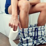 Мужские туалеты оказались намного грязнее женских