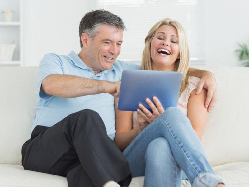 Современные женщины считают главным мужским качеством доброту