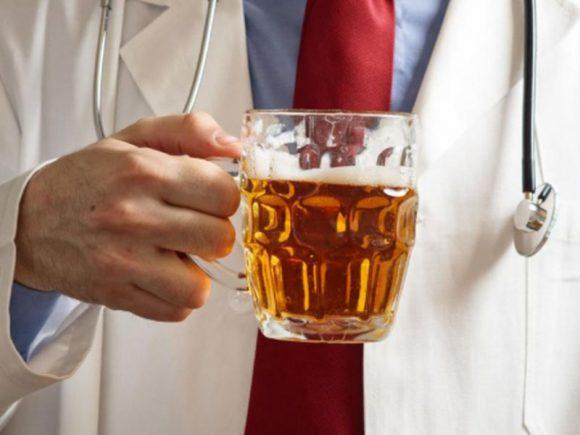 6 полезных свойств, присущих пиву