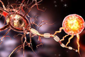 Как жить с рассеянным склерозом: монолог 23-летнего мужчины