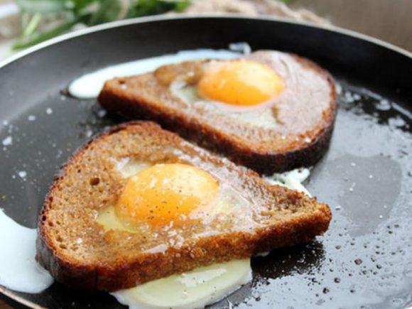 Финские ученые: яйца и мясо улучшают когнитивные функции у мужчин