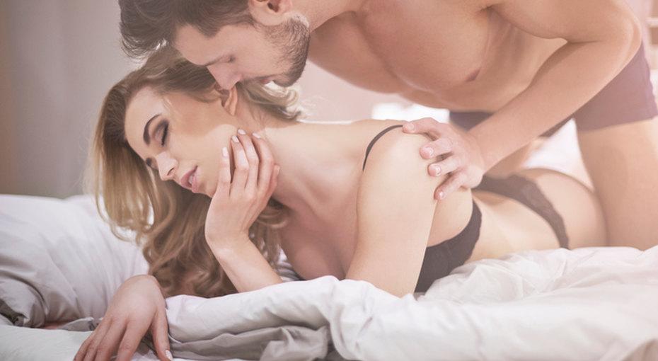 Секс без секса: как ничего никуда не вставлять и получить удовольствие