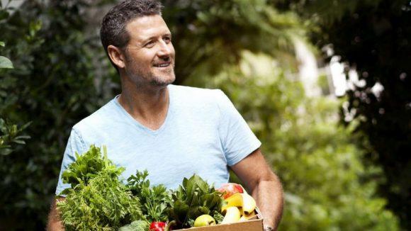 Мужское здоровье: потенция – полезные продукты