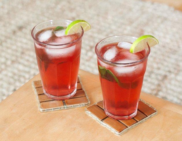 8 напитков, которые помогут восстановить силы после перегрузок