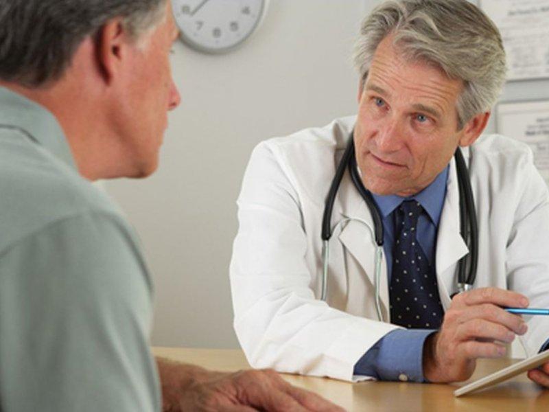 Эксперты из США призвали обследовать мужчин на рак груди