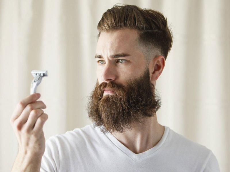Чем отличаются женские и мужские бритвы