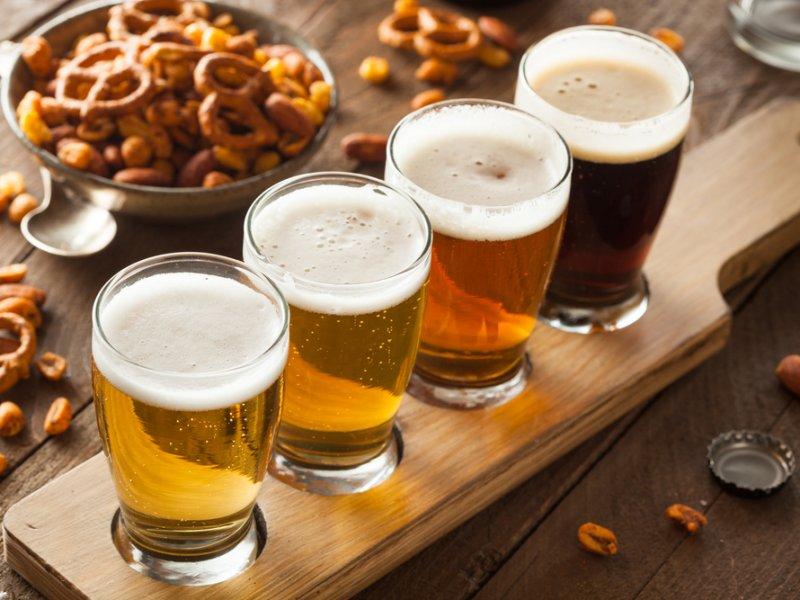 Ежедневное употребление алкоголя вредно в любых дозах — врач