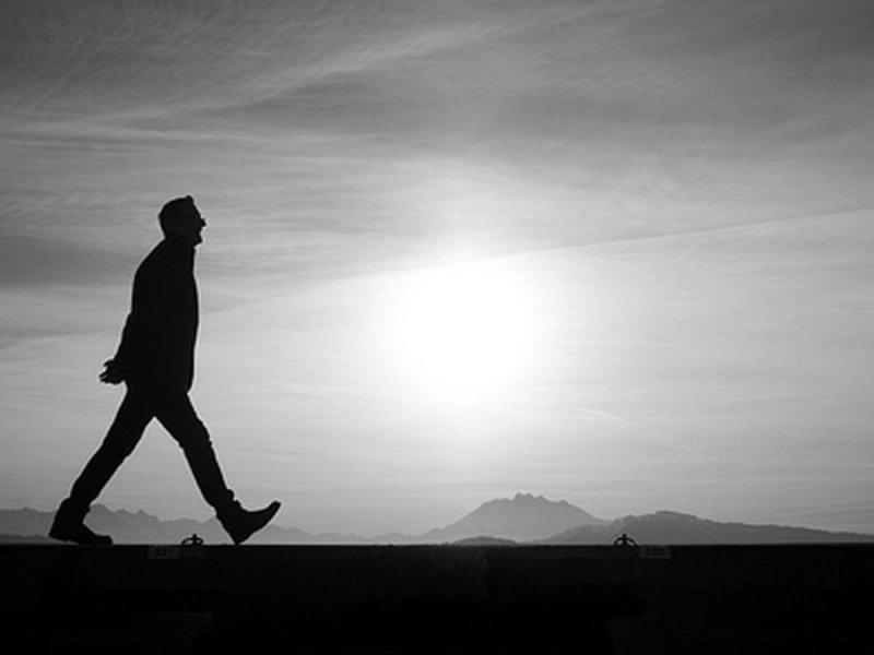 Короткие шаги угрожают импотенцией
