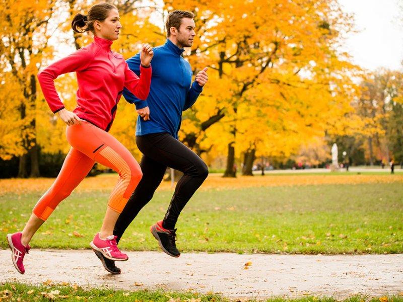 Исследование показывает: чем интенсивнее тренировка, тем лучше сексуальная жизнь