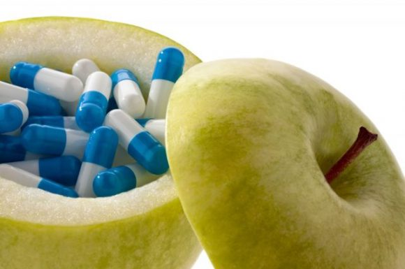 Какие бывают витамины?