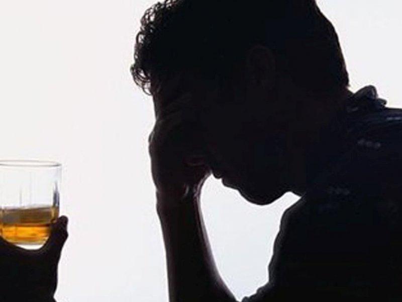 Эксперты назвали регионы с самым большим числом алкоголиков