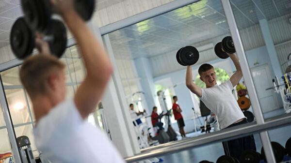 Тренировки до завтрака снижают риск диабета у мужчин
