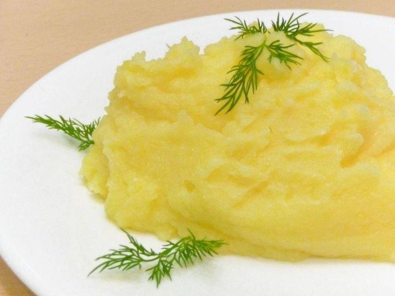Картофельное пюре — идеальное топливо для спортсменов