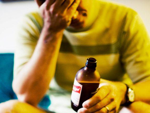 Врач: чрезмерное употребление пива часто приводит к мужскому бесплодию