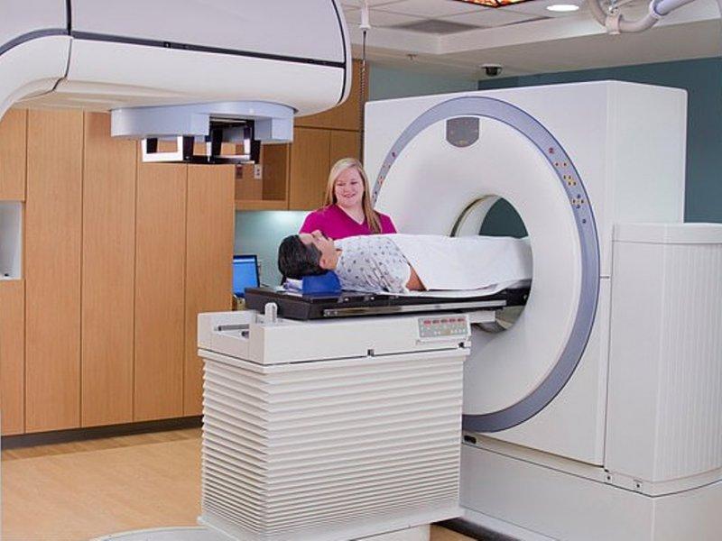 Жертвы опухолей простаты смогут избежать облучения