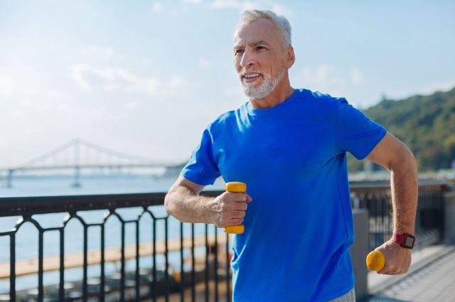 Что поможет сохранить уровень тестостерона