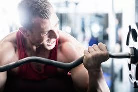 Опасность высокого уровня тестостерона для здоровья мужчины