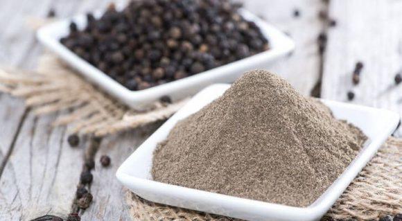 Для похудения и потенции: польза и вред черного молотого перца