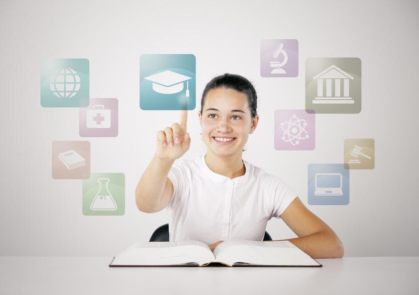 Подростковый возраст: Профессиональная ориентация подростков