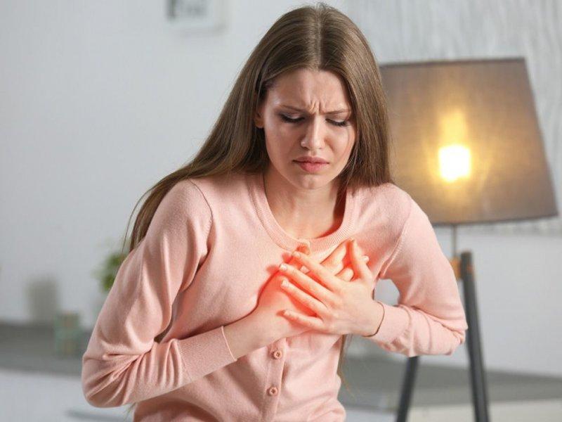 Немецкие врачи: женщины умирают от сердечных приступов в 2 раза чаще мужчин