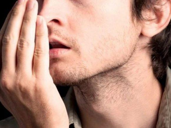 По запаху изо рта можно определить ряд болезней