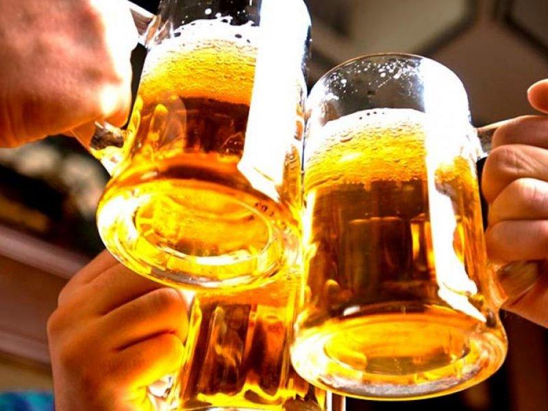 Некоторые виды пива продлевают жизнь