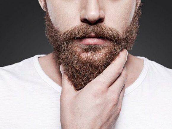Женщины все же предпочитают бородатых мужчин