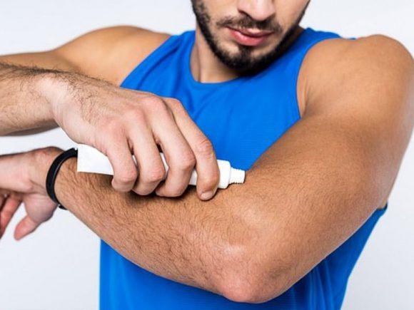Начинаются испытания геля-контрацептива для втирания в плечи