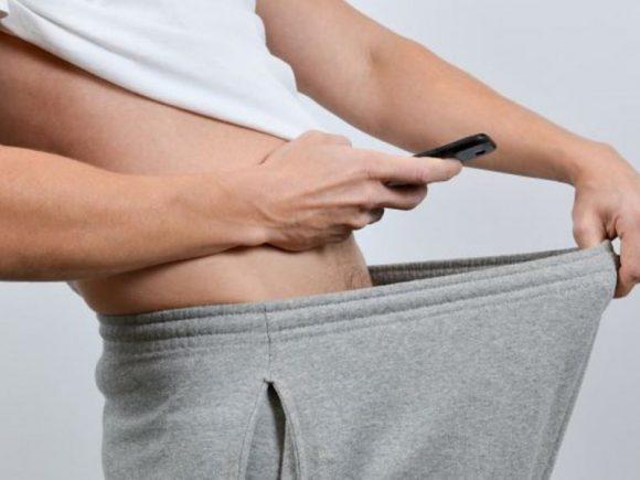 Стеснительным мужчинам предложат отправлять фото пениса врачу