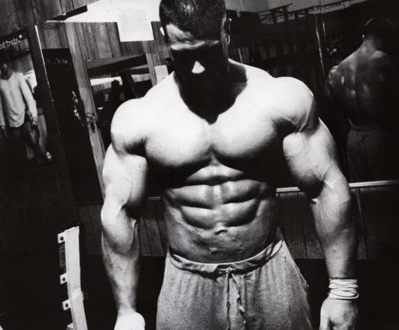 Как повысить уровень тестостерона мужчине?