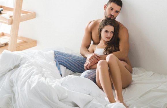 Выбираем утренний секс вместо будильника