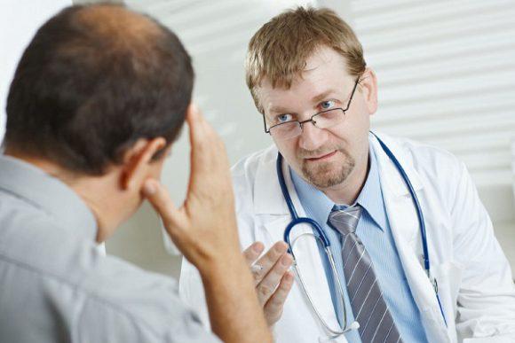 Лечение импотенции: возможные методы