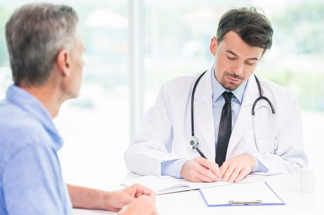 Проблемы сильного пола, влияющие на мужское здоровье