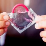 Презервативы оказались источником токсических соединений