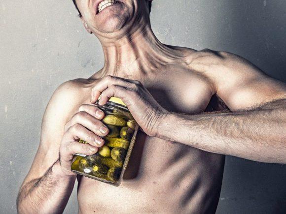 Медики назвали продукты, повышающие потенцию у мужчин