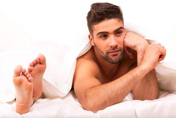6 важных упражнений для мужского либидо