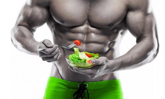 Самые главные мужские витамины