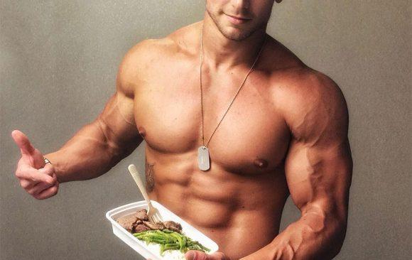 Как повысить либидо у мужчин: правила питания