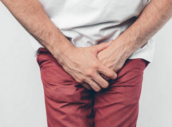 Ученые: на потенцию мужчины влияет ширина шага