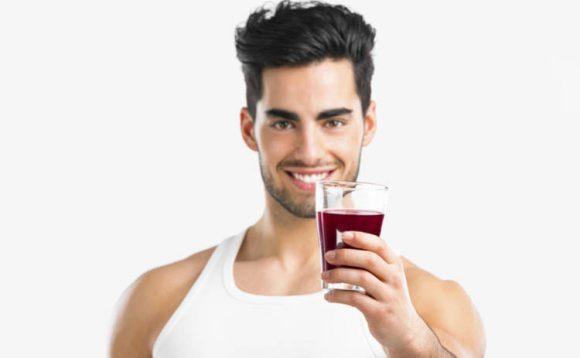 Три лучших сока для улучшения потенции
