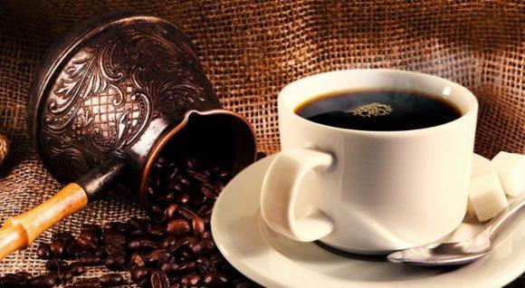 Кофе положительно влияет на интимную жизнь
