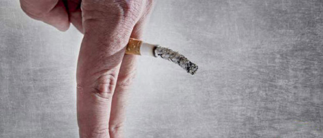 Курение убивает потенцию