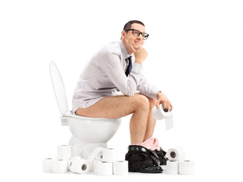 Профилактика простатита и другие причины, по которым мужчинам надо писать сидя