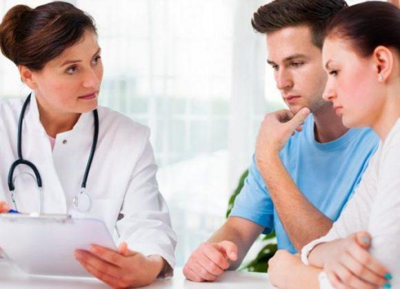 Мужское бесплодие: 5 способов улучшить фертильность сильного пола