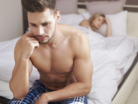 Шесть самых опасных врагов мужской потенции